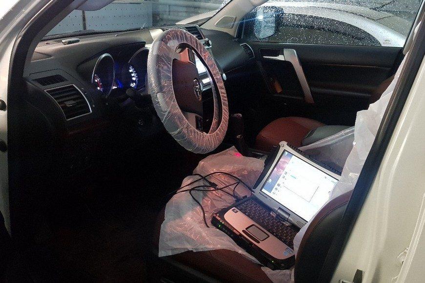 Как пользоваться брелком автосигнализации