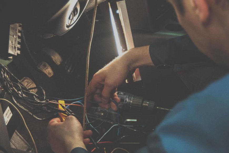 Защитите свой автомобиль системой Старлайн